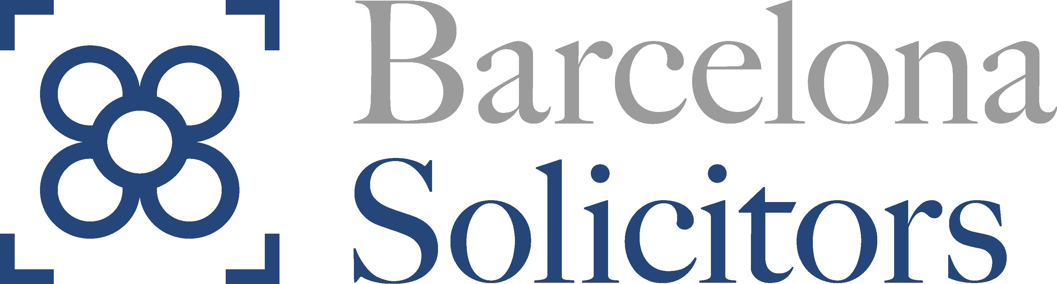Barcelona Solicitors logo 1